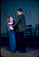 The Crucible, Spring 1955