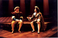 Rosencrantz and Guildenstern Are Dead, Fall 1997