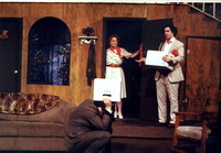 Noises Off!, Spring 2001