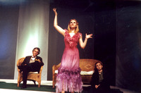 The Seagull, Spring 2003