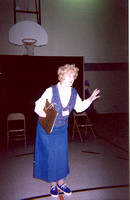 Miss Whipple and the Fantastic Fourth Grade Fiasco, Spring 2000